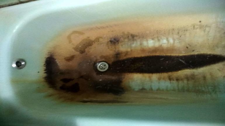 Реставрація ванни в Галичі