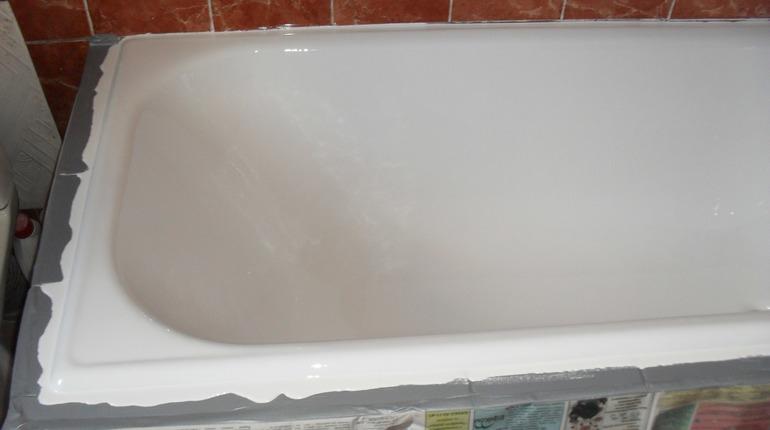 відновлення ванни в болехові 8