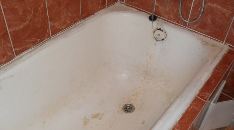 відновлення ванни в болехові