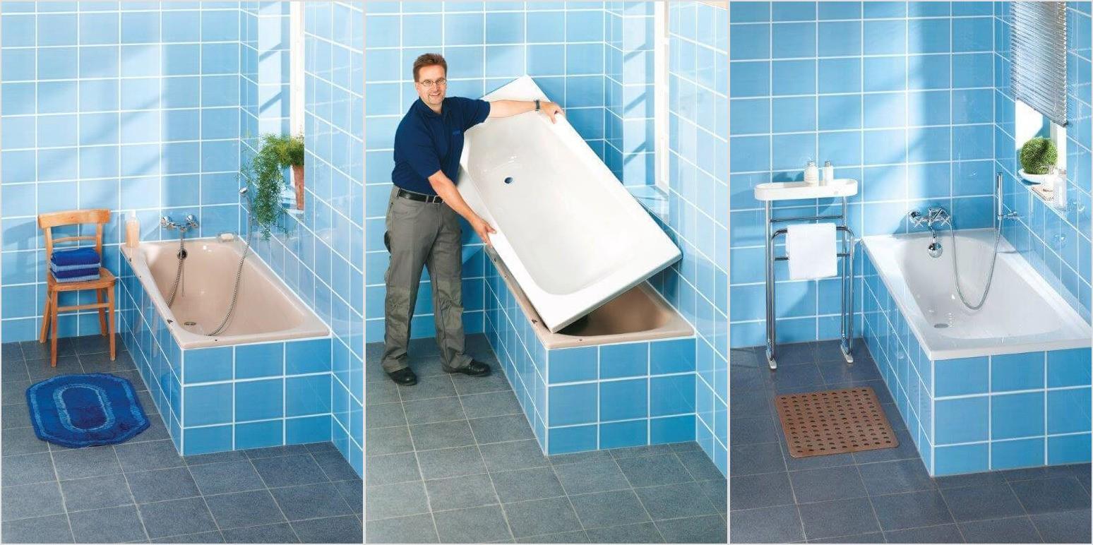 відновлення ванни калуш