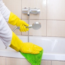Правильний догляд за ванною