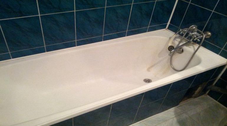 Реставрація ванни в Брошневі