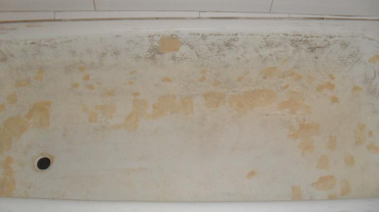 Реставрація ванни в Коломиї