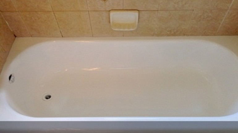 Реставрація ванни в Перегінську