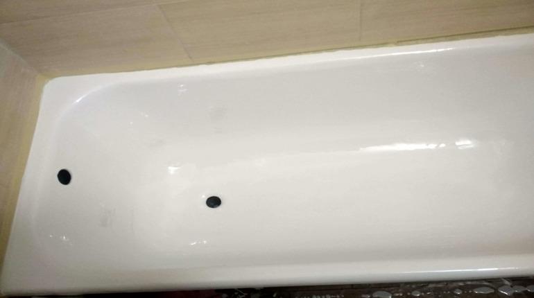 Реставрація ванни в Рогатині