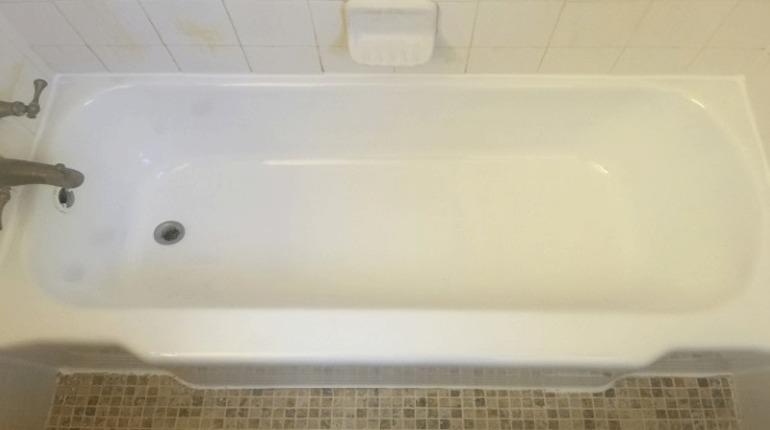Реставрація ванни в Сваричеві